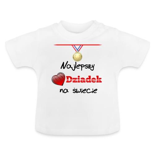 nadruk_rodzinne_01 - Koszulka niemowlęca