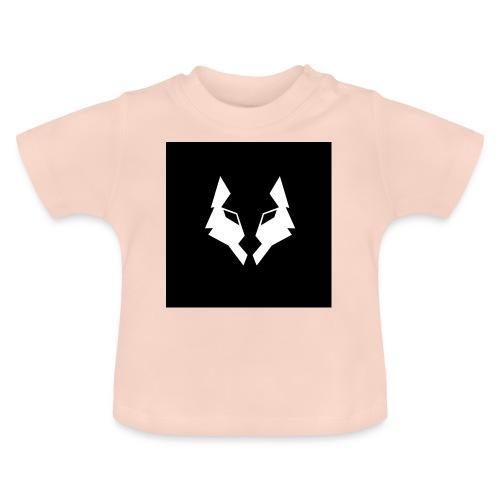 La Meute Big Logo - T-shirt Bébé