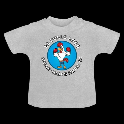MTS92 EL POLLO LOCO FINAL 2 - T-shirt Bébé