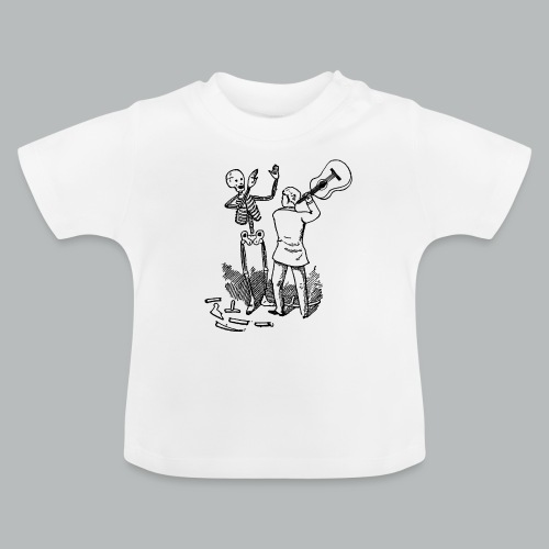 DFBM unbranded black - Baby T-Shirt