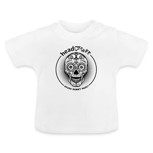 hC logoII star - Baby T-Shirt