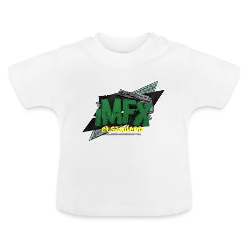 [*iMfx] elsandero - Maglietta per neonato