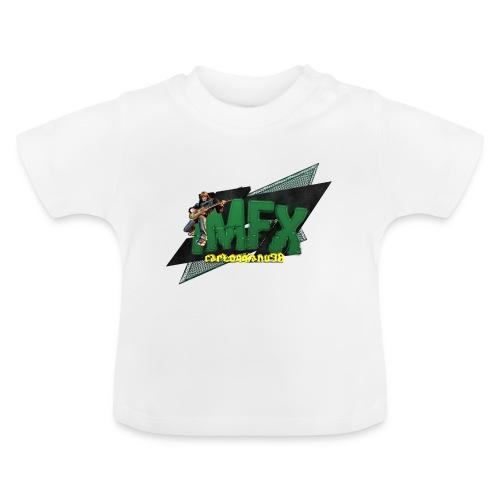 [iMfx] carloggianu98 - Maglietta per neonato
