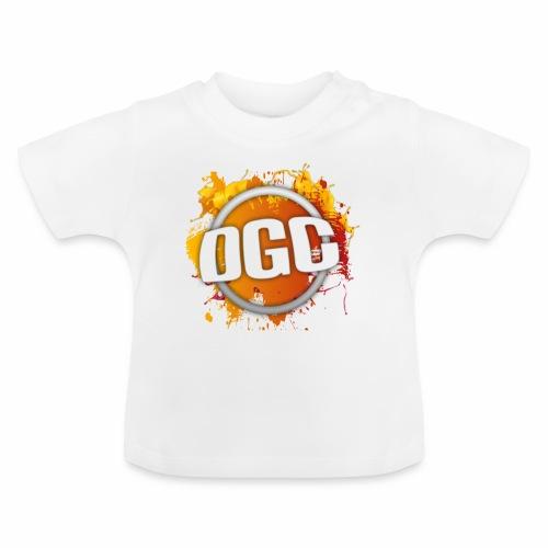 Merchlogo mega png - Baby T-shirt