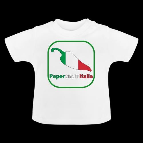 T-Shirt unisex classica. - Maglietta per neonato