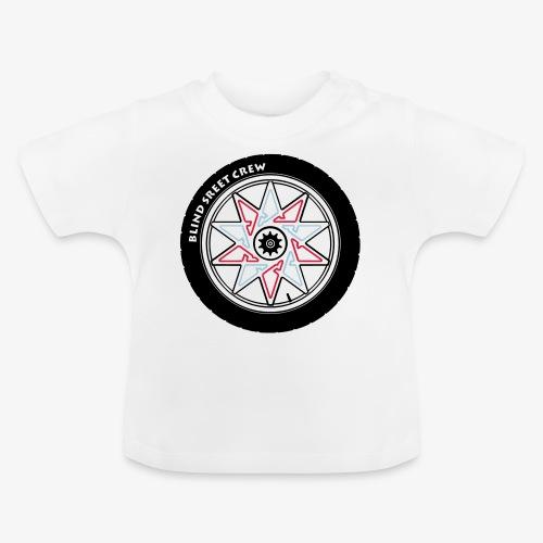 Blind Street Crew BMX - Maglietta per neonato