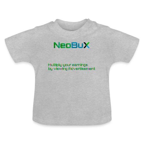 NeoBuX AD - Baby T-Shirt