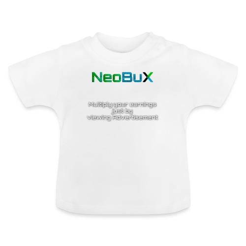 NeoBuX - Baby T-Shirt