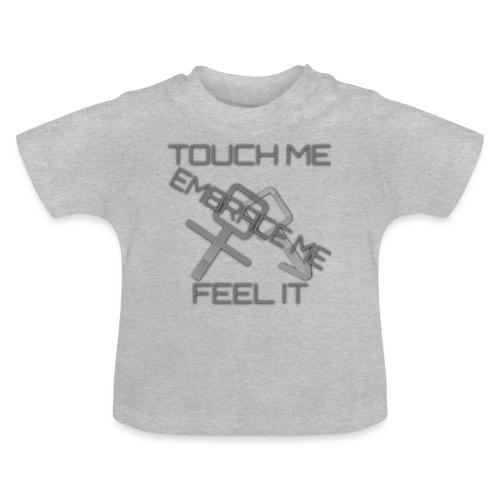 Sex & More retrò - Baby T-Shirt