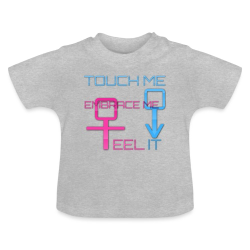 Sex and more on - Baby T-Shirt
