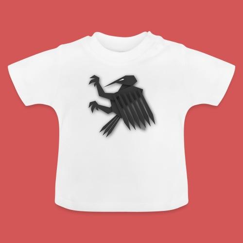 Nörthstat Group ™ Black Alaeagle - Baby T-Shirt