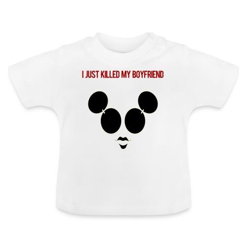 PAPARAZZI unisex - Camiseta bebé