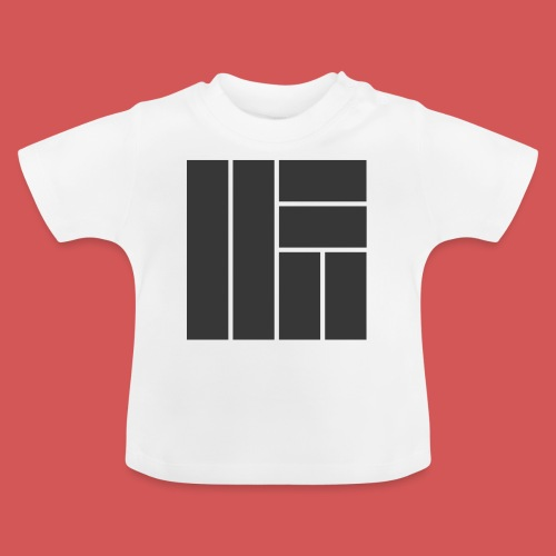 NÖRCup Black Iconic Edition - Baby T-Shirt