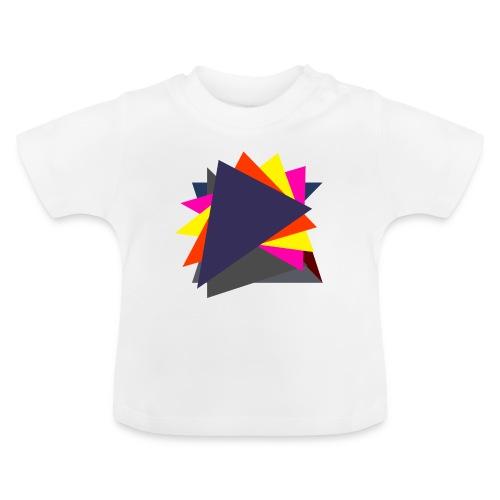 art triangle - Koszulka niemowlęca
