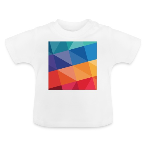 O cXCx 1 png - Baby T-Shirt