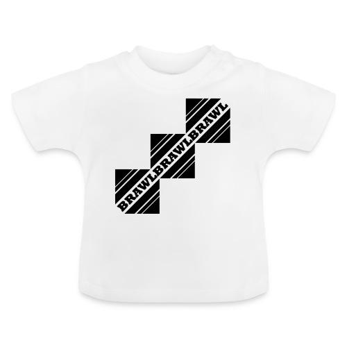 BRAWL TEST - Baby T-shirt