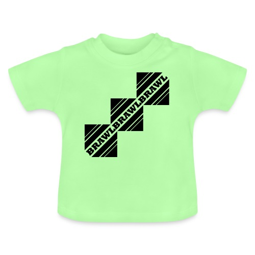 BRAWL TEST - Baby T-shirt