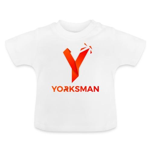 THeOnlyYorksman's Teenage Premium T-Shirt - Baby T-Shirt