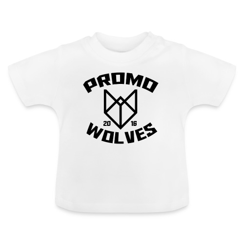 Big Promowolves longsleev - Baby T-shirt
