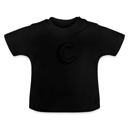 Cray MausPad - Baby T-Shirt