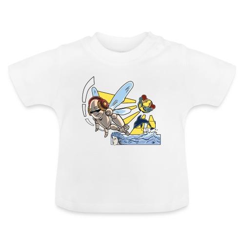 Sunshine buzz - Baby T-shirt
