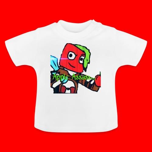 13392637 261005577610603 221248771 n6 5 png - Baby T-Shirt