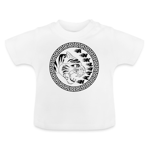 Anklitch - Baby T-shirt