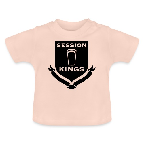 session-king - Baby T-Shirt