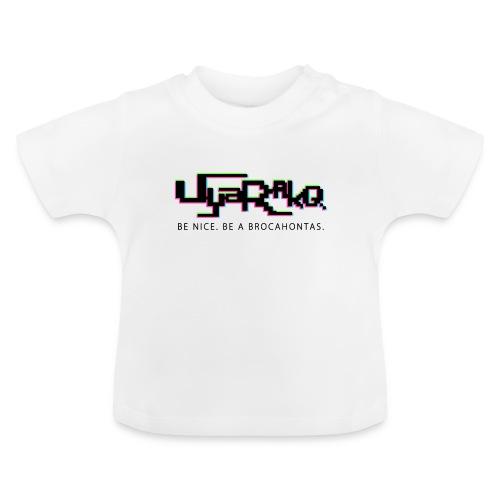 Brocahontas - Baby T-Shirt