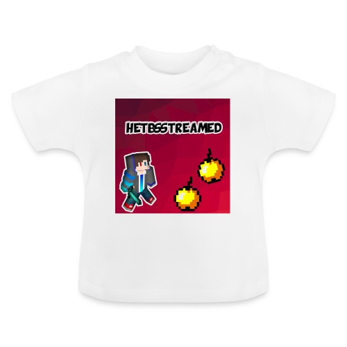 Logo kleding - Baby T-shirt