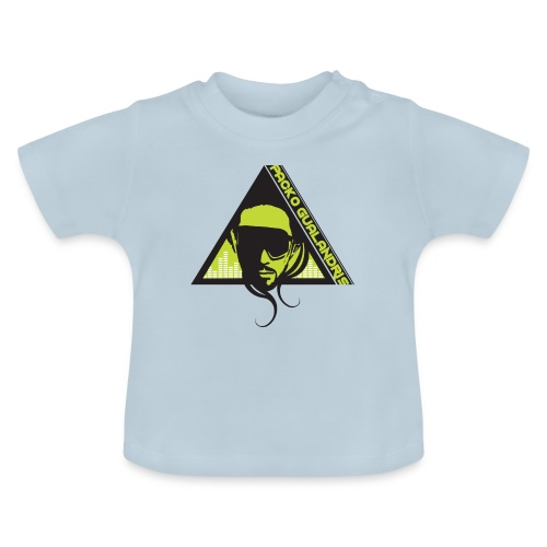 PACKO LOGO 2017 RGB PNG - Baby T-Shirt