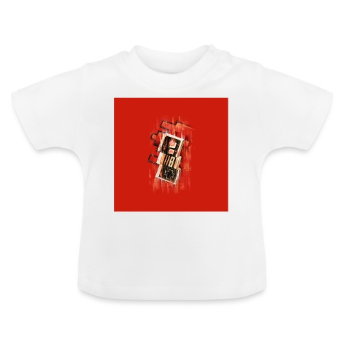 Blurry NES - Baby T-Shirt