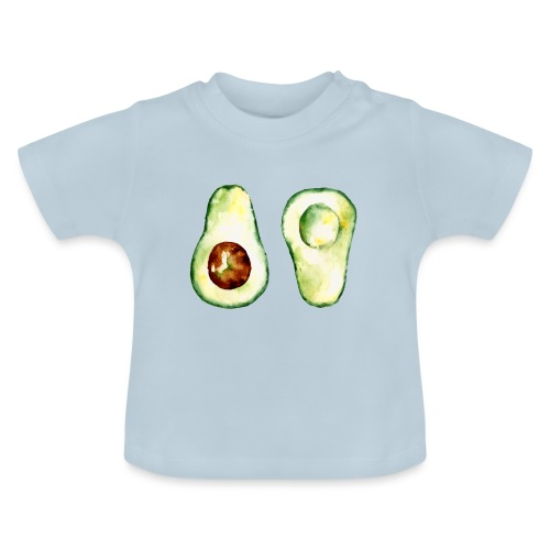 Avocado - Baby T-Shirt