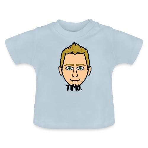 LOGO VAN TIMO. - Baby T-shirt