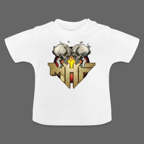 new mhf logo - Baby T-Shirt