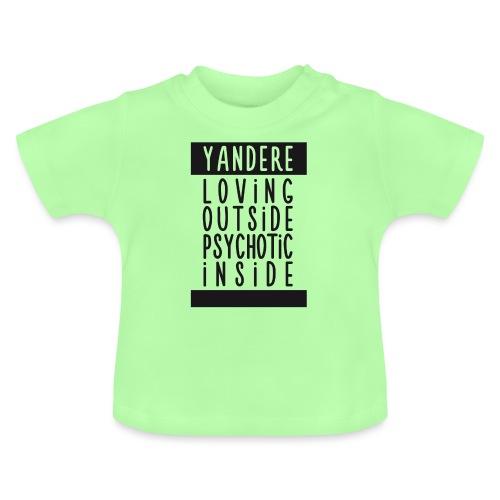 Yandere manga - Baby T-Shirt