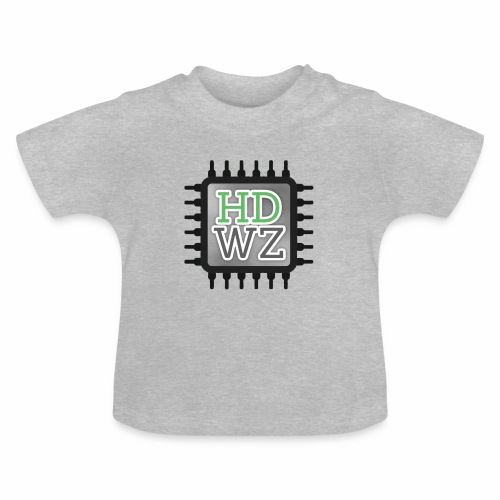 HDwZone - Maglietta per neonato