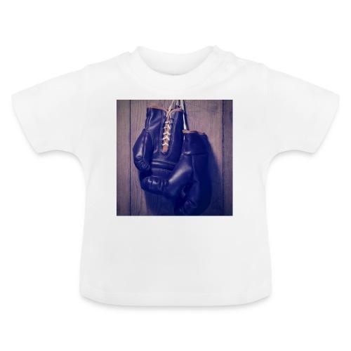 boxing - Baby T-Shirt