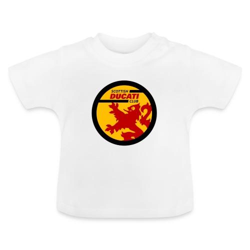 GIF logo - Baby T-Shirt