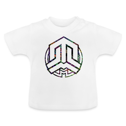 Cookie logo colors - Baby T-Shirt