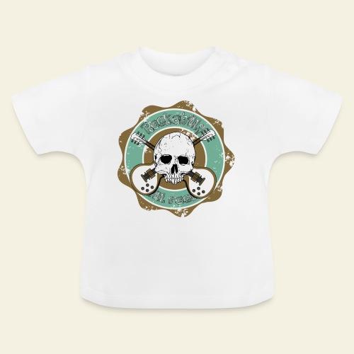 Rockabilly Still Rockin - Baby T-shirt