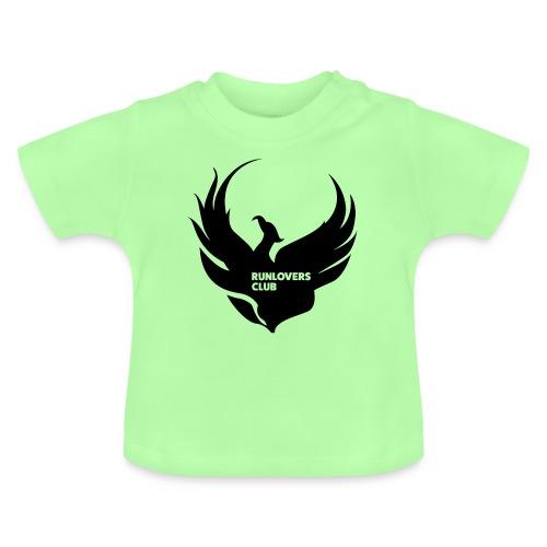 Runlovers Club v2 - Maglietta per neonato