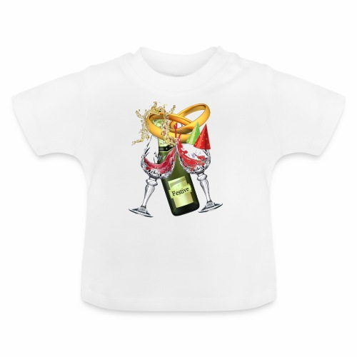 Wedding party - Baby T-Shirt
