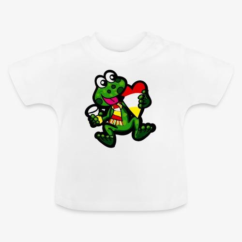 Oeteldonk Kikker - Baby T-shirt