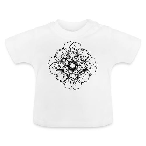 Flower - Baby T-shirt