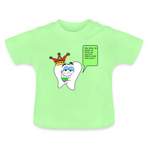 Der Doktor ruft - Baby T-Shirt
