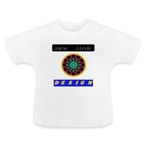 Wiener Wunder Design Logo #2 - Baby T-Shirt