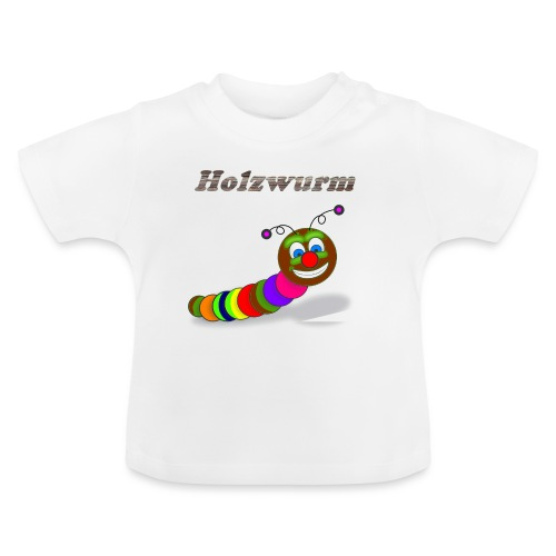 Holzwurm Design - Baby T-Shirt