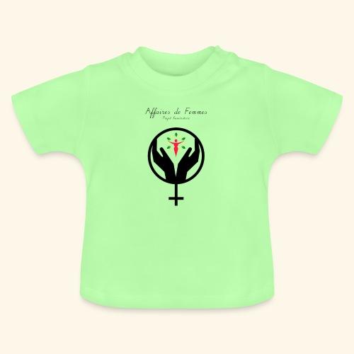 Affaires de Femmes - T-shirt Bébé
