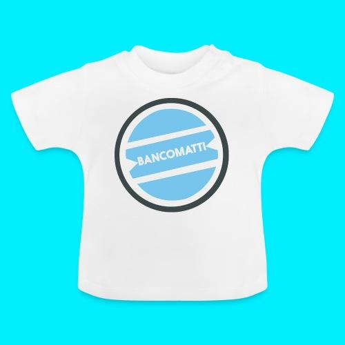 Bancomatti - Maglietta per neonato